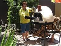 Primavera60 Outdoor Pizza Oven - Sun City AZ