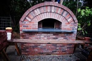 Pompeii DIY Brick Oven Townsville AU