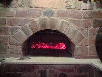 Pompeii DIY Brick Oven Treeton UK