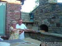 Casa Home Pizza Oven Tulsa OK 10