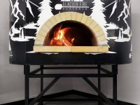 pizza, pizza oven, wood fired pizza, woodfired,