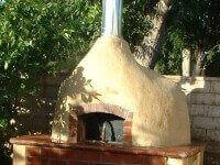 Home Pizza Oven Woodland Hills CA