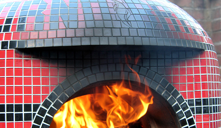 forno flame