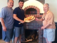 wood oven pizza, pizza oven kits, wood burning oven, pizza ovens for sale