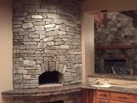 Casa Pizza Oven Indoor Corner by John S