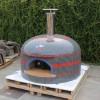 vesuvio90 home pizza oven