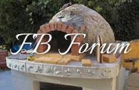 Forno Bravo Forum