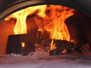 Gas Pizza Oven Kits