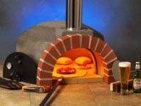 Giardino Wood Ovens