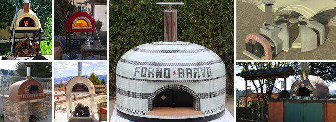 Forno Bravo Pizza Ovens World S Finest Pizza Ovens