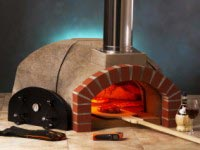 Premio Wood & Gas Ovens