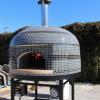 vesuvio home gas pizza oven