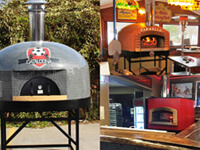 Pizza Oven Selection Wizard