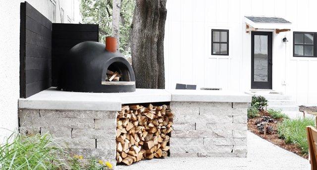Primavera 70 Outdoor Kitchen