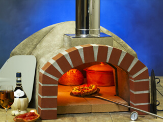 Casa Pizza Oven Kit