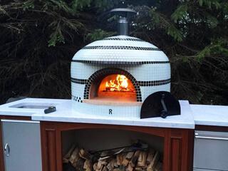 Napolino Custom Pizza Oven