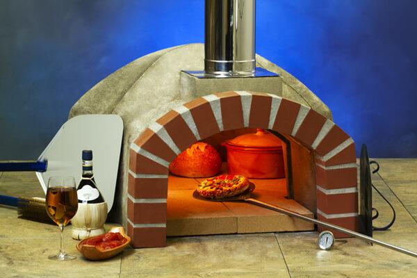 Casa Pizza Oven