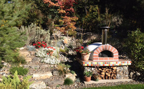 Pizza Oven Glossary