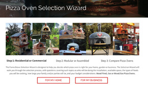 Selection Wizard