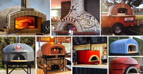 Forno Bravo Commercial Pizza Ovens