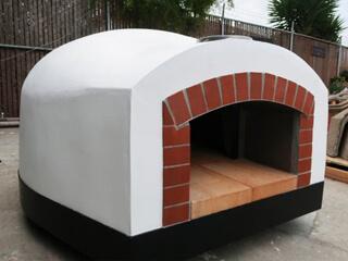 Viaggio Mobile Pizza Oven Trailer