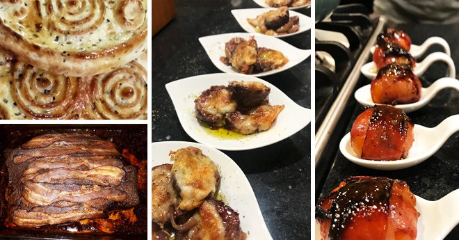 Wood Fired Recipes Forno Bravo Cookbook