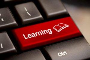 keyboard-learning key